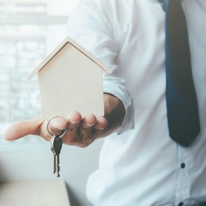 Prácticas de empresa en inmobiliaria