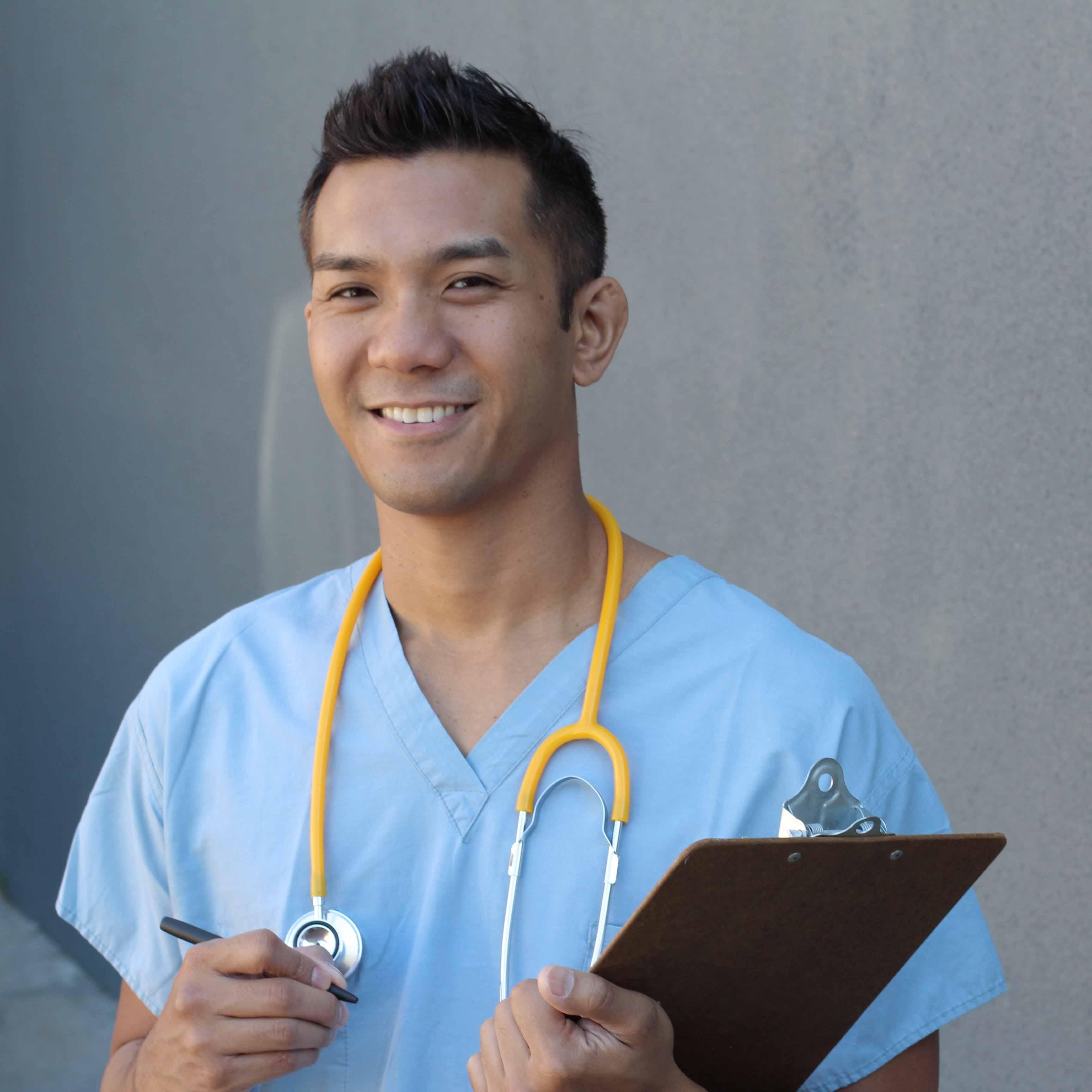 Prácticas de empresas en sanidad