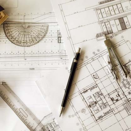 Prácticas de empresa en estudio de arquitectura